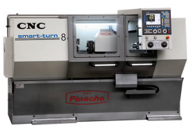 PINACHO 94-C/310 (large capacity) - Machining MRN