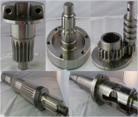 Machining MRN: your next agricultural supplier! - Machining MRN