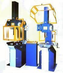 Inside mortising machine (short or special series) . - Mecanitzats Ramon Nuri